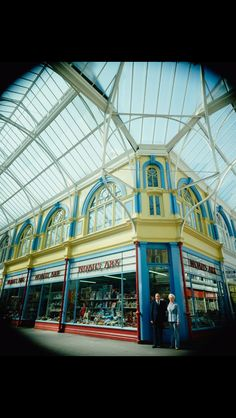 Toy shop in Boscombe 1982 Taken from shutting up shop