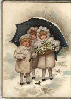 postal antigo