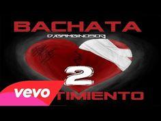 BACHATA MIX 2011 - YouTube