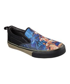 Another great find on  zulily! Skechers Black Star Wars the Menace a New  Hope fed004a5f