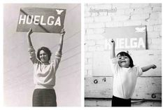 Dolores Huerta | The Isis Project - Empowering Girls Through The Celebration Of Extraordinary Women