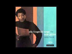 Ella Fitzgerald sings the Cole Porter songbook (Full album - Disc 2)