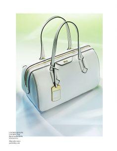 Suzy Johnston + Associates   Natasha V. #accessories #hbc #hudsonsbay #handbag