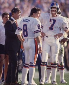 elway and kubiak - Google Search