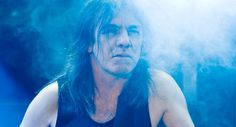 AC/DC confirm guitarist Malcom Young taking a break from band
