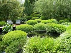 Garden Landscaping Ideas - Bing images