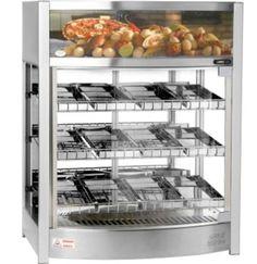 Multifrio Refrigeração - Lanchonete