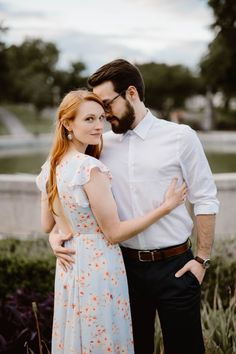 Sequoyah Park is a favorite for locals. It's understated beauty is the perfect background for engagement photos along the Tennessee River. Engagement Outfits, Engagement Session, Engagement Photos, Cute Couple Pictures, Couple Photos, Engagement Photography, Cute Couples, Perfect Fit, What To Wear
