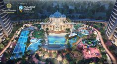 Sai World Empire, Kharghar Luxurious 2, 3 & 4 BHK - Work in full swing www.paradisegroup.co.in Contact: 022 2783 1000 #paradise #paradisebuilders #realestate #luxury #luxurioushouse #realtor #propertymanagement #bestpropertyrates #homesellers #bestexperience #homebuyers #dreamhome #mumbai