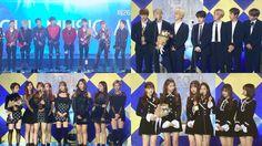 Winners Of The 26th Seoul Music Awards | Soompi