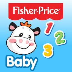 12 Fully FREE apps from Fisher Price (best free Android apps for toddlers)