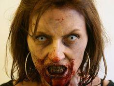 Dead Set (2008)  Davina McCall as Herself