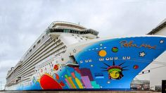 Cruise News: The Best New Cruise Ships Debuting in 2013 #SummerInspiration #spon