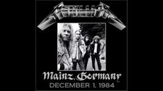The Call of Ktulu , Dec. 1 , 1984 , Mainz , Germany. (Balance Fade) (Audience Noise)