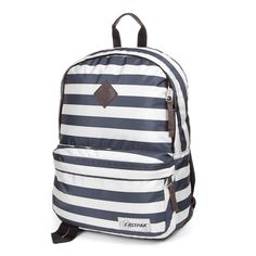 Sawchain Backpack Striped / by Eastpak