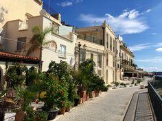 Siracusa #lsicilia  #sicily #siracusa