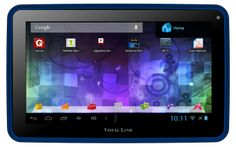 Visual Land Prestige 7L - 7inch Tablet with 8GB Memory (Royal Blue)