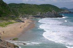 Praia Brava, Cabo Frio (RJ)