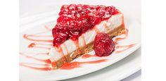 No-Bake Käsekuchen: So klappt der leckere Nachtisch auch ohne Backofen!