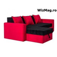 Coltar Extensibil Tudor WIZ 0027 Sofa, Couch, The Wiz, Tudor, Furniture, Home Decor, Settee, Settee, Decoration Home