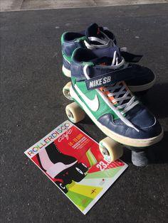 Roller Disco, Adidas Gazelle, Skates, Quad, Adidas Sneakers, Kawaii, Rolling Skate, Adidas Shoes, Quad Bike
