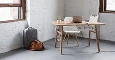Artifox Workspace Desk | InsideHook