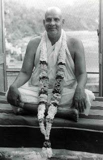 Advaita - Nonduality: What Is This Ego? by Swami Sivananda