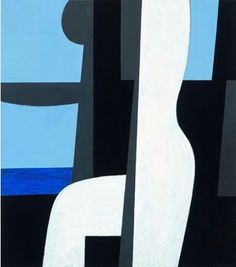 Weekend's art link – Yannis Moralis. Geometric Painting, Geometric Art, Abstract Drawings, Abstract Images, Modern Art, Contemporary Art, Street Art, Greek Paintings, Summer Painting