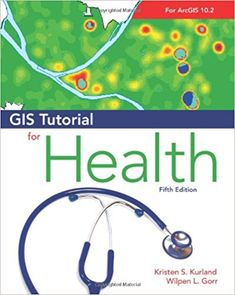 gis public health mapping, Books PDF