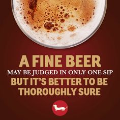 The adult equivalent of a sugar high. Frankenmuth Brewery, Beer Quotes, Beer Humor, Brew Pub, Best Beer, Craft Beer, Brewing, Easy Meals, Simple Recipes