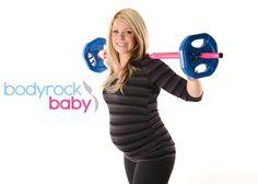 Bodyrock Baby – Week 8