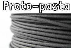Proto-Pasta - Magnetic Iron 2.85