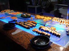 Is it Sushi Friday yet?