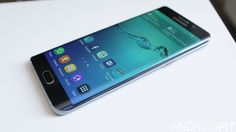 Android 7.0 Nougat for Samsung Galaxy S6 Edge Plus | TechGipsy