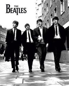 The Beatles, van de rock- en de popmuziek!