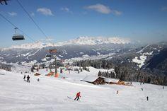 snow space Flachau, Skifahren in Flachau, Skigebiet Flachau