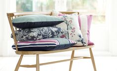 Elveden Fabric Collection - Available at Workroom Couture Home