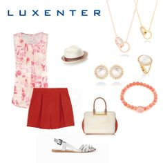 Spring by Luxenter #outfit #fashion #spring