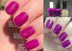 Image result for jordana nail polish in pink shock