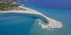 Transfer from Airport Thessaloniki to Posidi Halkidiki Halkidiki Greece, Thessaloniki, Greece Travel, Beach Fun, Night Life, Places To Travel, Beautiful Places, Greek, Waves