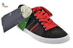 Tommy Hilfiger Winston Baskets basses Neuf taille. - Chaussures tommy hilfiger (*Partner-Link)