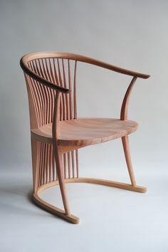 Toricott Chair Yoshino