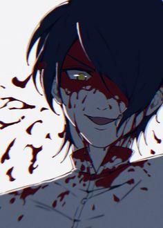 """わ🥝 on Twitter: """"ベリィィィイブシャァァァア 血!!!… """""""