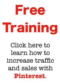 Click Here for an exclusive training video: 97 Dollar Value- Yours FREE