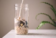 Overnight Oats Recipe: The Best Breakfast to Meal-Prep | Greatist