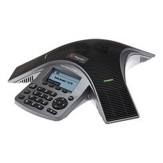 The SoundStation IP 6000 is a breakthrough conference phone that delivers outstanding performance and a robust feature set for SIP-based VOIP platforms. It is the most advanced conference phone ever developed and is ideal for executive offices, conference rooms, and boardrooms.