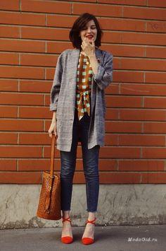 Мода и стиль: Matchy-matchy в одежде: как не выглядеть слишком продуманно