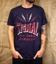 CXXVI Clothing Co. — Signal Black
