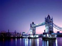 I really want to visit Europe one day and London is at the top of my list for places to visit.