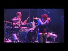 The Gathering - A Noise Severe 2007 FULL CONCERT - YouTube